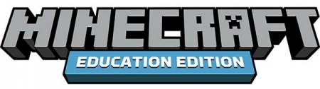 Minecraft Education Edition логотип
