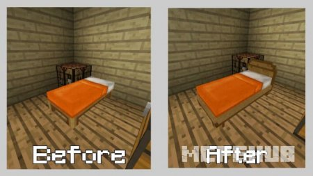 Скриншот Pixtail Texture Pack 3