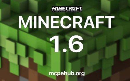 minecraft apk 1 6 0 6