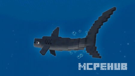 Скриншот Jaws and Megalodon 1