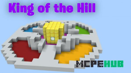 Скриншот SG King of the Hill 2