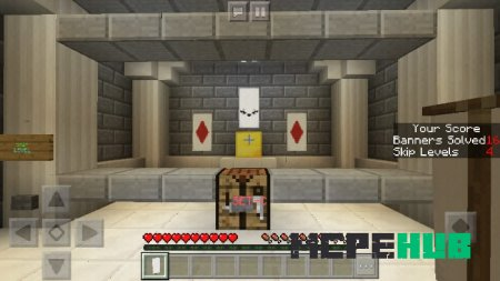 how to copy banners in minecraft