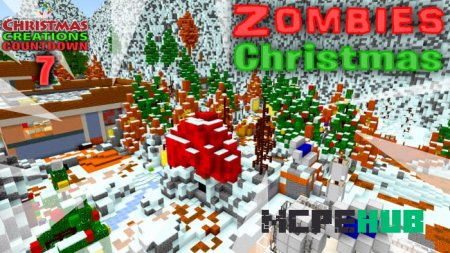 Скриншот SG Zombies Christmas Edition 2