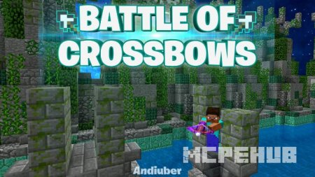 Скриншот Battle of Crossbows 3