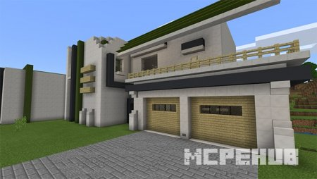 Скриншот Modern Mansion II 3