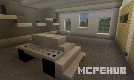 Скриншот Modern Mansion II 1