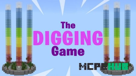 Скриншот SG The Digging Game 3