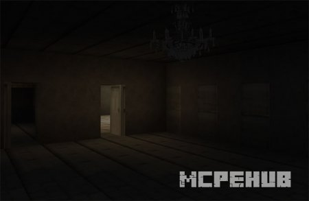 Скриншот Eyes Horror Game 4