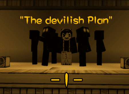 "Скриншот Batim 6 ""The Devilish Plan"" 5"