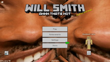 Скриншот Will Smith HD 2