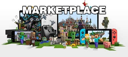 Магазин Marketplace