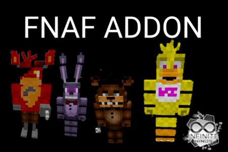 Скриншот Five Nights At Freddy 2