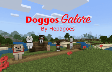 Скриншот Doggos Galore 2