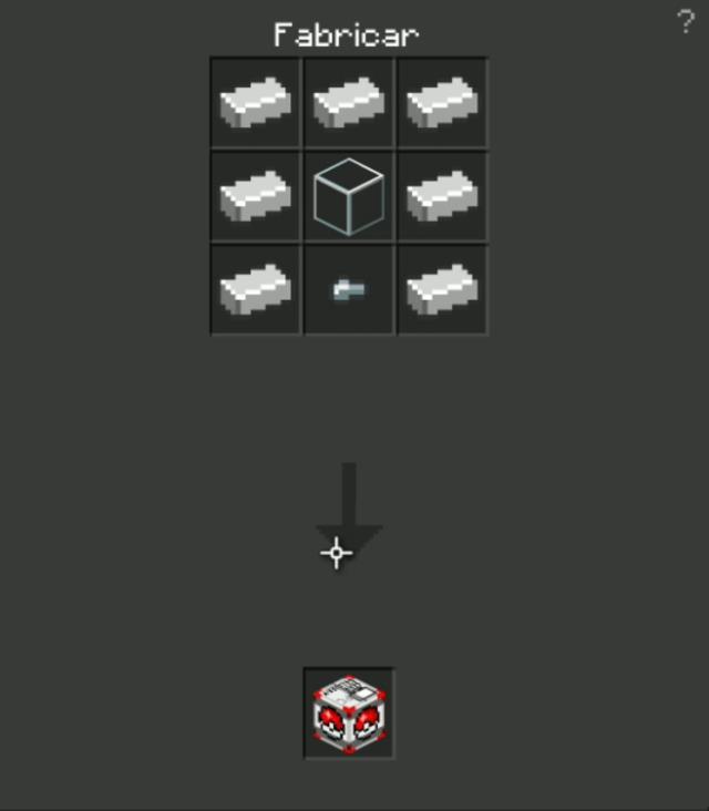 крафт компьютера
