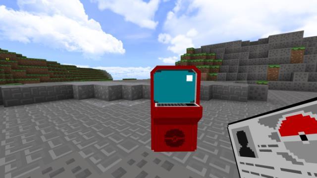 Компьютер хранения включение