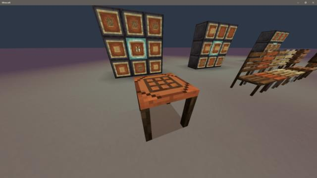 Верстак для мебели